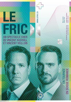 Théâtre de Marens - Nyon, Du 14 au 15/9/2018