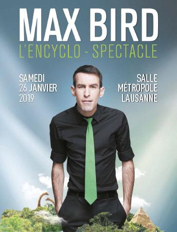 Salle Métropole - Rue de Genève 12, Lausanne, Samedi 26 janvier 2019