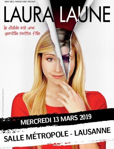 Salle Métropole - Rue de Genève 12, Lausanne, Mercredi 13 mars 2019