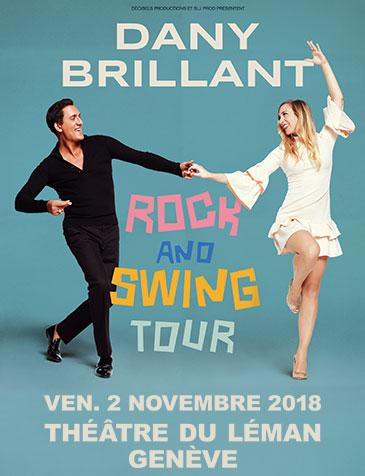 Théâtre du Léman - 19, quai du Mont-Blanc - Genève, Vendredi 2 novembre 2018
