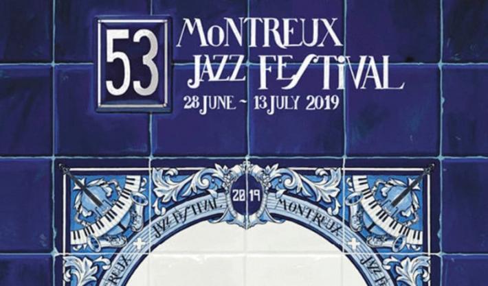 Auditorium Stravinski, Miles Davis Hall, Parc Vernex  - Grand Rue 95, Montreux, Du 28 Juin au 13/7/2019
