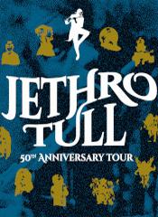 affiche Jethro Tull