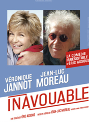 affiche 'Inavouable'