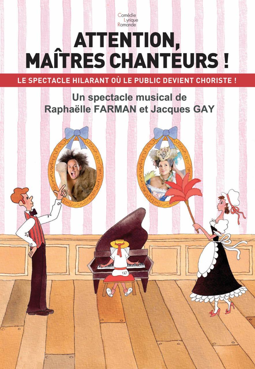 Salle Centrale Madeleine - rue de la Madeleine 10, 1204 Genève, Du 24 au 26/2/2020