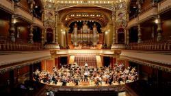 affiche Orchestre de la Suisse Romande