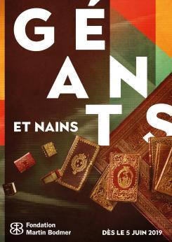 affiche Géants et Nains