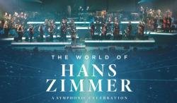 affiche The World of Hans ZIMMER