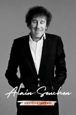 affiche Alain SOUCHON
