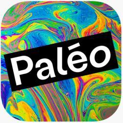 affiche 45ème PALEO Festival de Nyon
