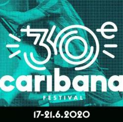 affiche 30ème Caribana Festival
