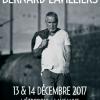affiche Bernard Lavilliers