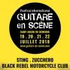 affiche 12ème Festival GUITARE EN SCÈNE