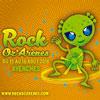 affiche Rock Oz'Arènes 2018