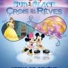 affiche Disney sur Glace présente