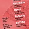 affiche Sinfonietta de Lausanne