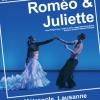 affiche « Roméo & Juliette »