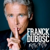 affiche Franck Dubosc - Fifty/Fifty
