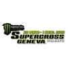 affiche Monster Energy Supercross Geneva