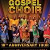 affiche Soweto Gospel Choir