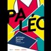 affiche 44ème PALEO Festival de Nyon