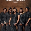 affiche Black Voices