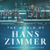 affiche The World of Hans ZIMMER
