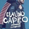 affiche Claudio CAPÉO