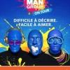 affiche Blue Man Group