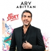affiche Ary Abittan « My Story »