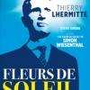 affiche Thierry LHERMITTE « Fleurs de Soleil »