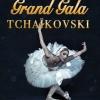 affiche Grand Gala Tchaïkovski