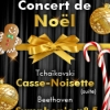 affiche Grand Concert de Noël