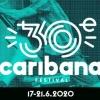 affiche 30ème Caribana Festival - reporté en 2021
