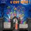 affiche La Nuit... c'est Fête! - reporté en 2021