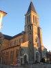 L'Eglise, fraîchement rénovée