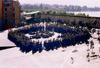 Le Jardin d'Orphée