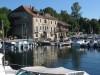 Port de Nernier