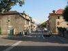 Grand Rue, depuis la rue de Gex (carrefour avec la rue du Bijou)
