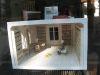 Vitrine, Atelier du Livre (Maison Fusier)
