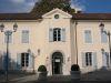 Maison Fusier, qui a abrité en 1776 le dernier théâtre bâti par Voltaire à Ferney