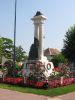 Monument aux Morts, place de l'Eglise
