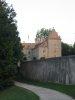 Le long du Parc (autre côté du château)