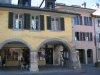 Arcades du XVIIe, Grand-Rue