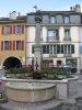 Fontaine, Grand-Rue