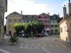 Grand-Rue, depuis la Route de Genève