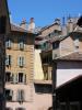 Rue du Chausse-Coq / Rue Etienne-Dumont