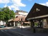 Place Jean-Jacques Rousseau