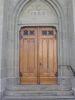 Porte de l'Eglise Saint-André