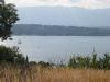Le Lac Vu de l'ancienne route de Genève à Thonon (actuel ch. de Ruth)