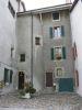 Vieille maison, route du Grand-Lancy